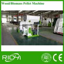 Hot Sale CE Approved MZTH Series Alfalfa Pellet Making Machine/ Wood Pellet Making Machine/Wood Pellet Mill