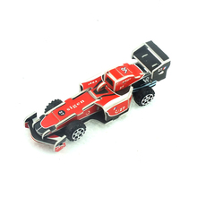 2017 YIWU SHENGQIU hot sale 3d car racing puzzles free games toy car puzzle