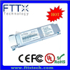 1.25g mmf sfp transmitter and receiver lc connector rc transceiver 3km