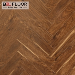 Cheap Oak Wood Parquet Laminate Flooring Prices from China