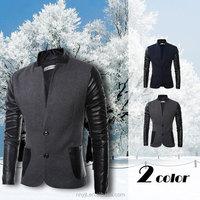men's fit jacket