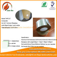 Best sell fiberglass binding tape for pipeline | duct
