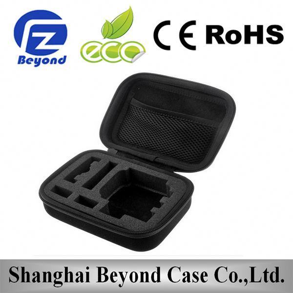 Good quality professional EVA trolley beauty tool case