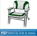 86601-07 Deluxe folding marine deck chair