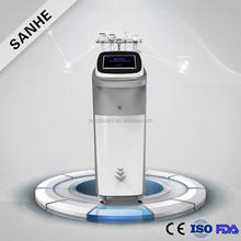 Cellulite reduction / face lifting / cavitation hifu slimming machine