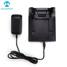 China manufacturer cheap price blovedream pda desktop charger android docking station