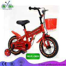 wooden baby bike_exercise children bicycle/baby bike made in china