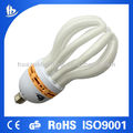t6 85w 8000HRS energy saving lotus lamps