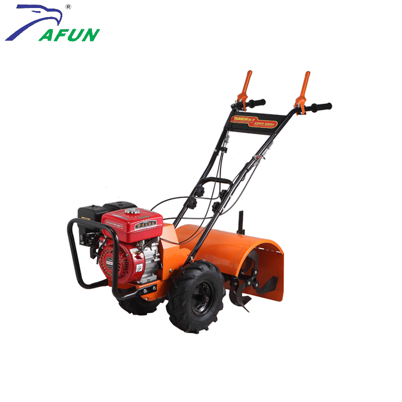 soil cultivator for garden tractor farm machine walking tractor with rotary tilling oem