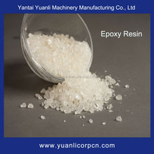 Raw Materials Epoxy Resin E-12 for Making Powder Coating