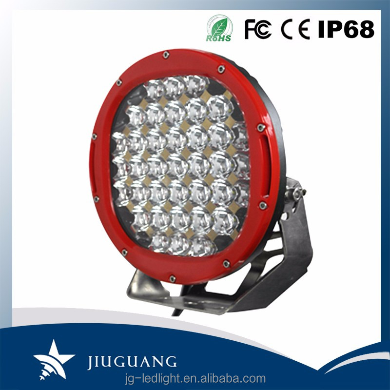 Cheap Price 9 Inch IP68 Spot Flood Beam 185W Led Driving Light