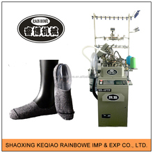 2017 Top Quality For Home-use High-speed socks machine manufacturer