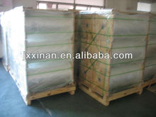 clear PVC shrink film
