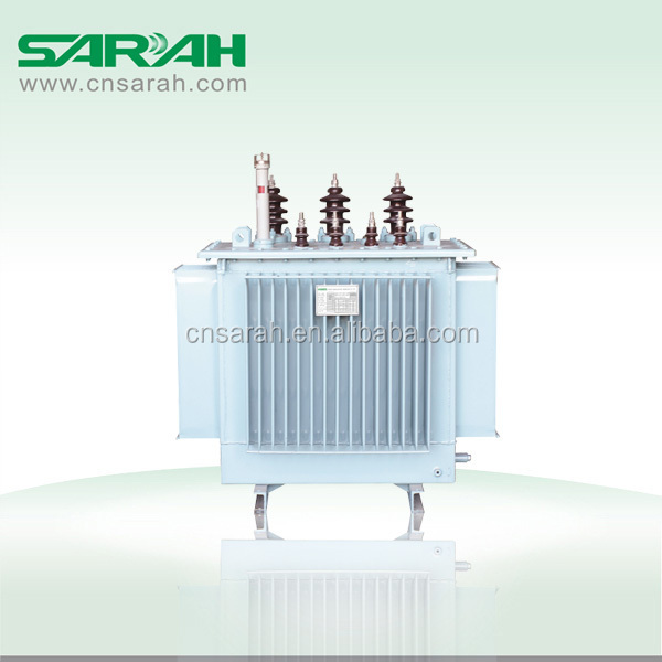 500kva 11kv distribution transformer S9