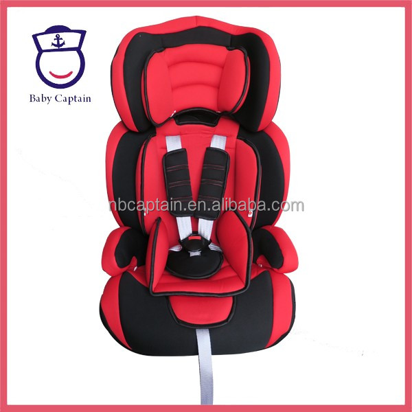 China sale canopy luxury fabric softtextile material fold adjustable safety/care booster for belt baby/child/kid doll car seat
