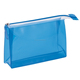 Promotional Vinyl PVC purse cosmetic make up bag