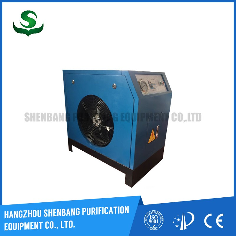 Hot selling function air dryer screw air compressor tank air dryer made in China