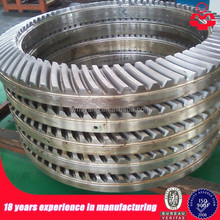 Gearbox Parts Speed Reducer Gear
