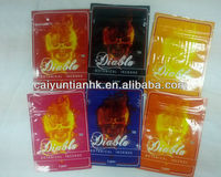 Different color 3g 4g 5g 10g 15g Herbal-incense Diablo wholesale spice potpourri bag/Joker potpourri bags
