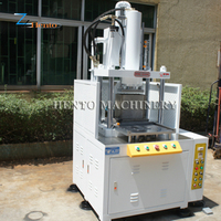 China Supplier Dry Ice Pelletizer / ZhengZhou Hento Machinery Co., Ltd. Dry Ice