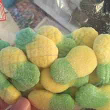 Best sale fruit flavor jelly candy sugar coated gummy candy
