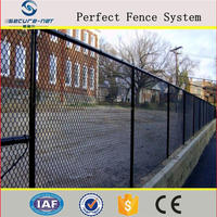 professional manufacture used chain link fence for sale factory