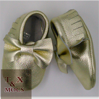 wholesale china cheap price toddle baby leather shoes soft land with various colors