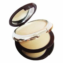 Two Purpose Unique Texture Silky Compact Coating Powder