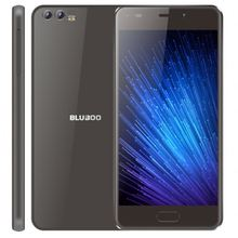 New Arrival Hk Stock Bluboo D2 Dual Rear Cameras 5.2 Inch Android Phone Quad Core Dual Sim Phone