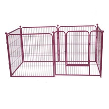 Wholesale Comfortable dog kennel K9 kennels indoor
