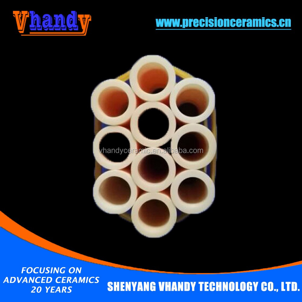 VHANDY customized high purity tapered tubing aluminum auto tube