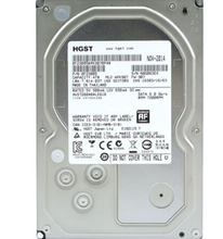 "HGST 4 TB 3.5"" 7200 RPM SATA Internal Enterprise Hard Drive 64 MB Buffer 6.0Gb/s - HUS724040ALA640"