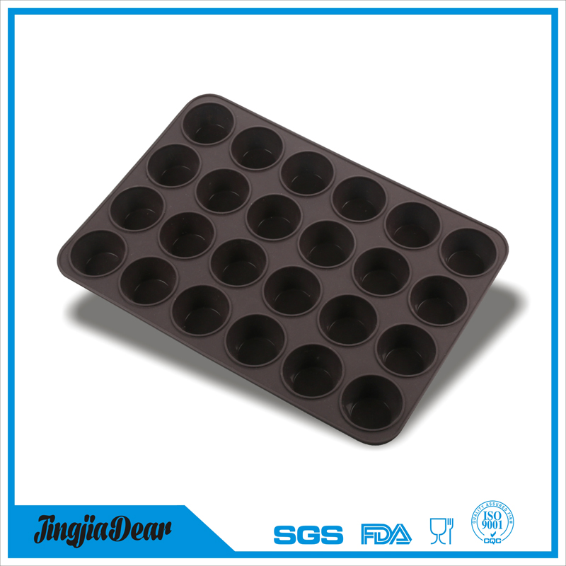 Kitchen amazon hot sale 100% food grade silicone cake pop mold