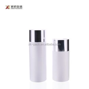 Cosmetic 30ml,50ml,120ml,150ml,200m,250ml,300ml pet container bottle