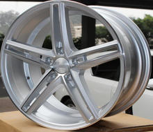 17-19 Inch Available car alloy wheels for new brand car