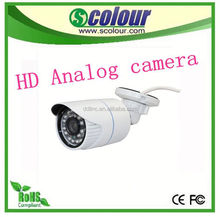 2014 IP66 3D DNR CCTV Analog HD camera connect pc to tv wireless