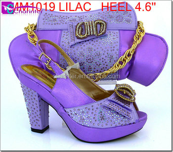 italian matching shoes and bags nigeria wedding shoes and bags african shoes and bag sets
