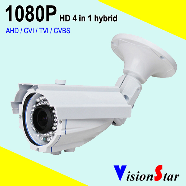 HD motion detection 1080p cctv video 4 in1camera sony imx323 sensor 2000tvl