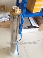 3 Phase Submersible deep well water pump 12v well pump