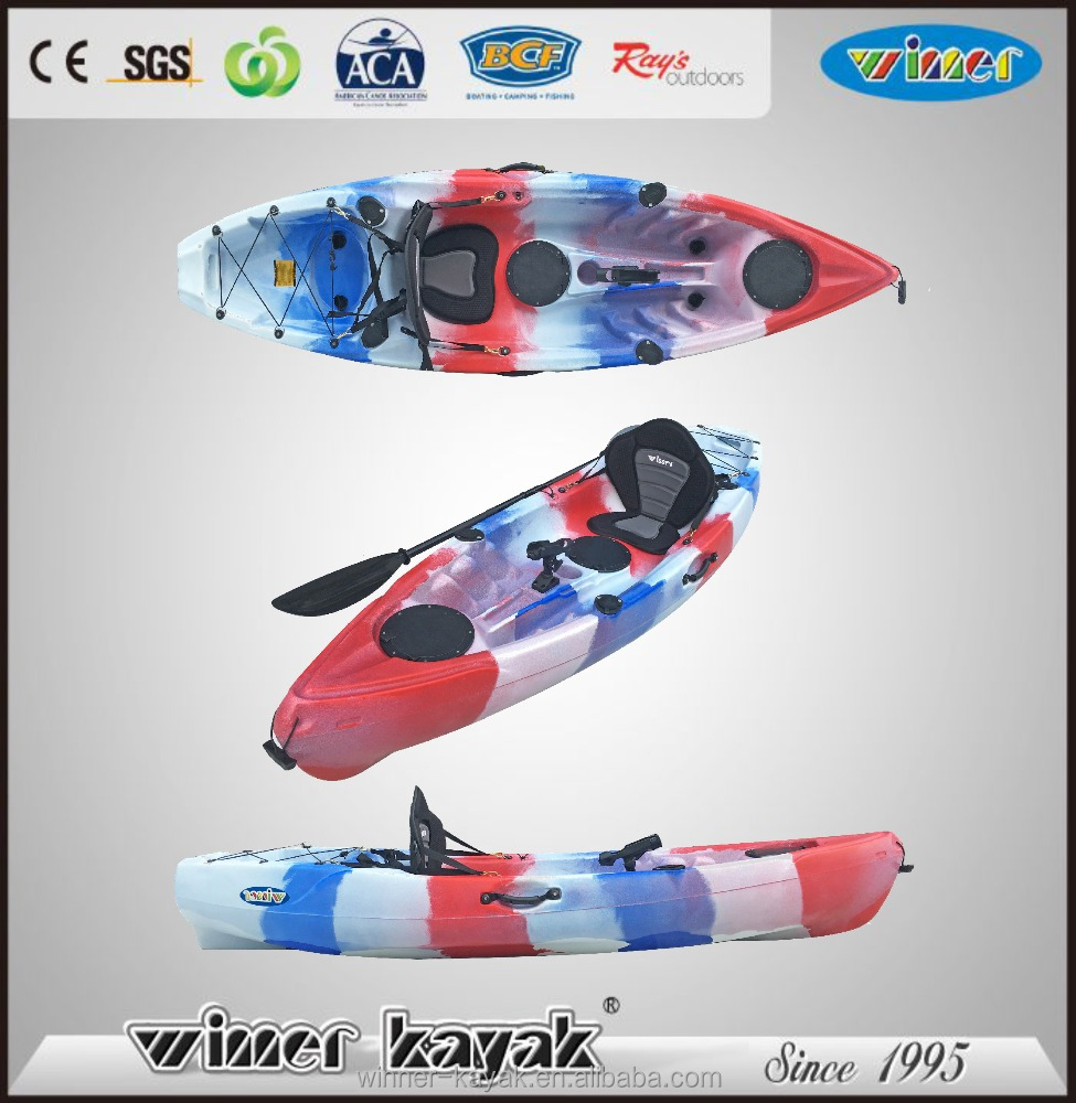 LLDPE plastic Wholesale fishing boat manufacturers