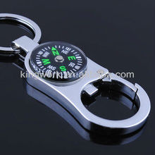 2013 New custom metal keychain for promotion gift keyhain