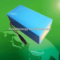 China lifepo4 battery manufacturer/electric scooter battery 48v 40ah
