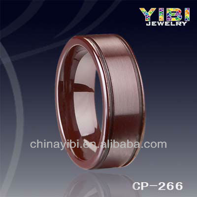 8mm Benchmark 8mm Comfort Fit Ceramic Ring,Penis Jewelry