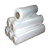 Top selling 23 Micron Cast Process Stretch Film