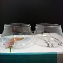 Wholesale Clear Glass Globe Light Cover