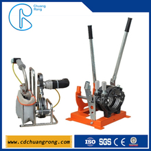 HDPE Pipe Manual Butt Ffusion Welding Machine