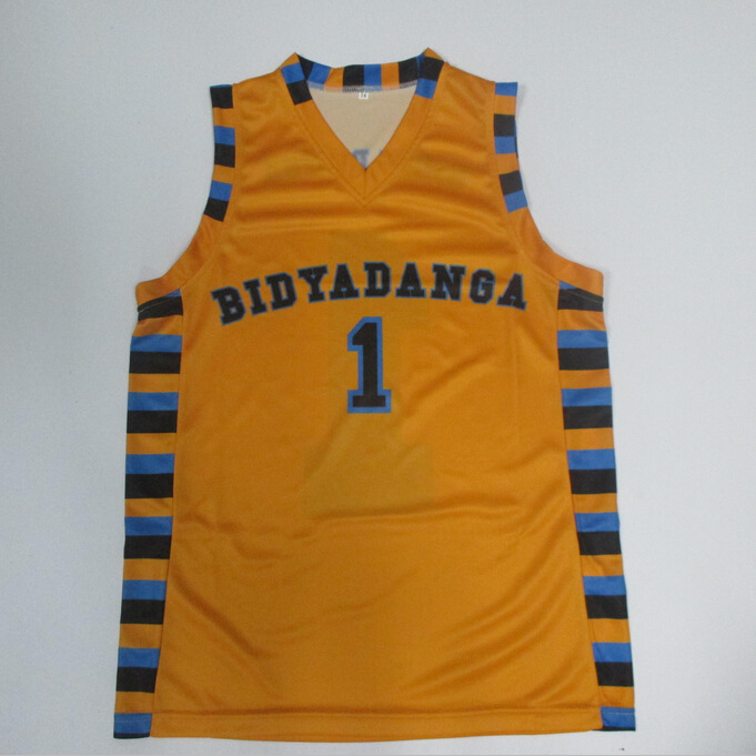 Kroad Hot selling sports jersey custom basketball uniform design