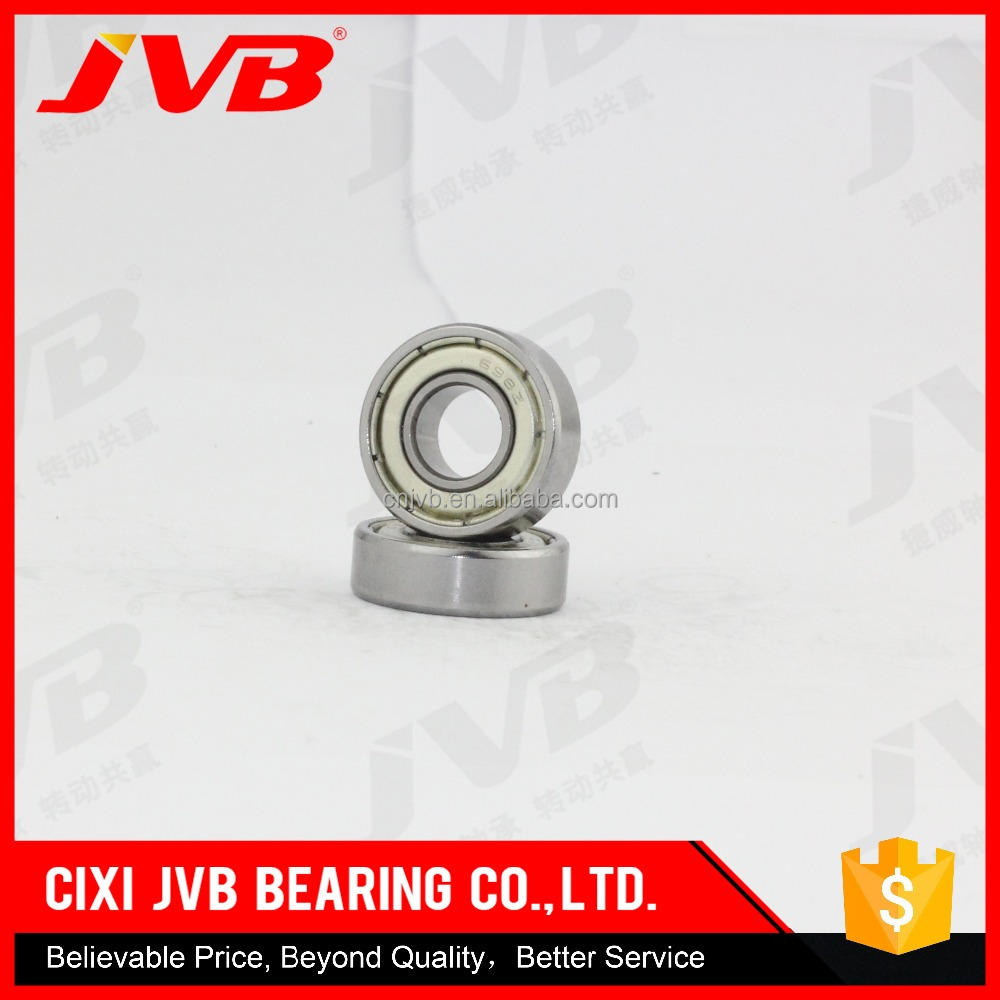 2015 Hot Sale High Speed Low Noise long life axial load deep groove ball bearing col emq 698zz v21 bearing