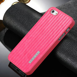 Customized for apple iphone5s leather case, phone case for iphone5, protective hard case for iphone 5