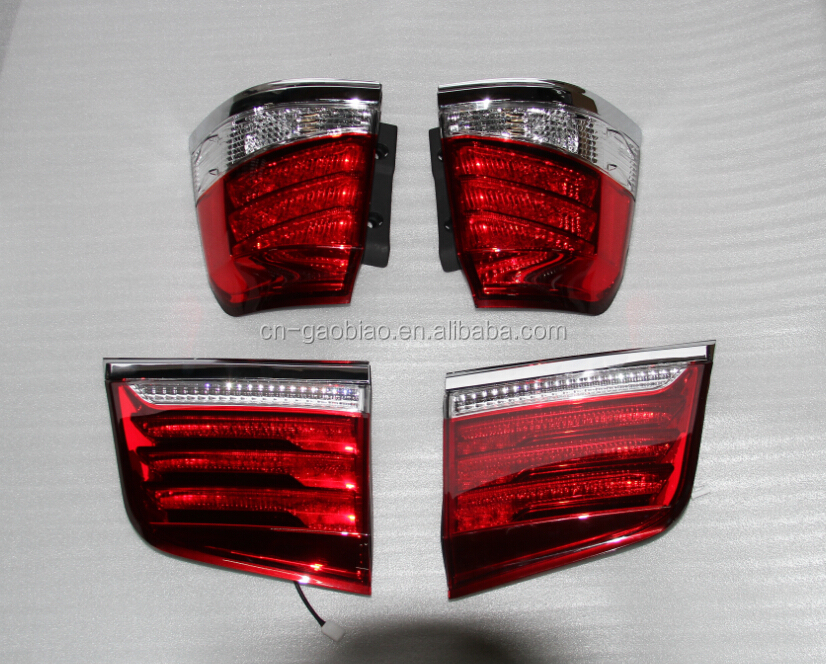 HOT SALE NEW RED LX 570 SUPERCHAREGER REAR LIGHT